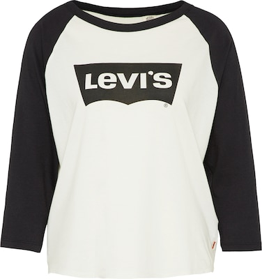 LEVI'S Shirt 'The Rocker'