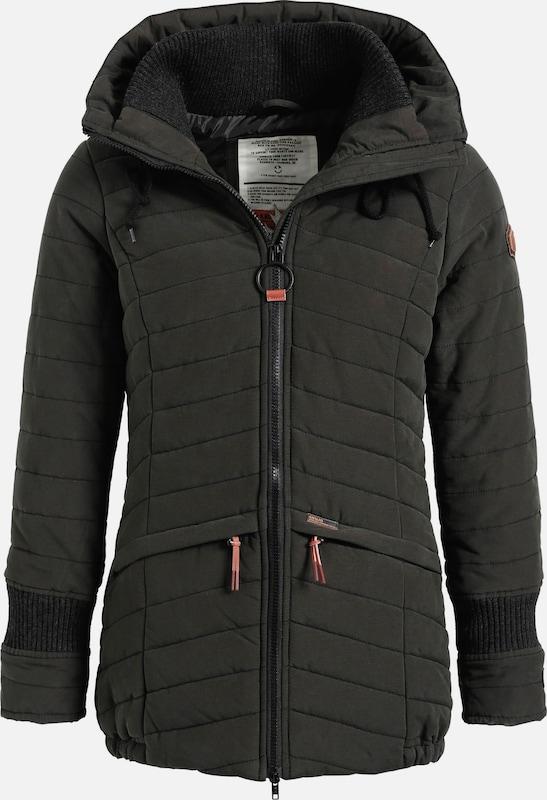 Khujo Jacke 'FAST' in schwarz  Mode neue Kleidung