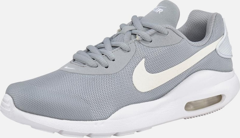 Nike Sportswear Sneaker 'Air Max Oketo' in grau weiß