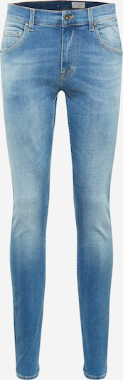 Tiger of Sweden Jeans in de kleur Blauw denim, Productweergave