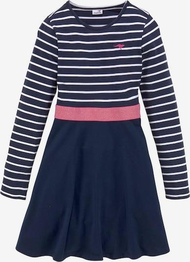 KangaROOS Kleid in blau, Produktansicht