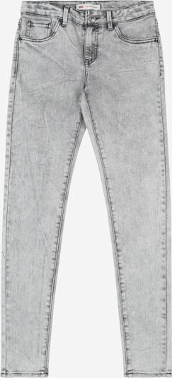 LEVI'S Jeans '710' in grau, Produktansicht