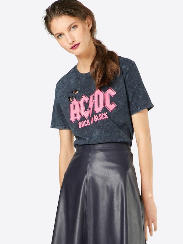 GLAMOROUS T-Shirt 'ACDC'
