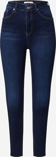 NA-KD Jeans in blue denim, Produktansicht