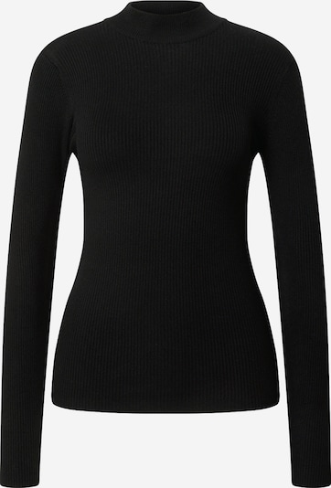 JACQUELINE de YONG Pullover 'New Maryan' in schwarz, Produktansicht