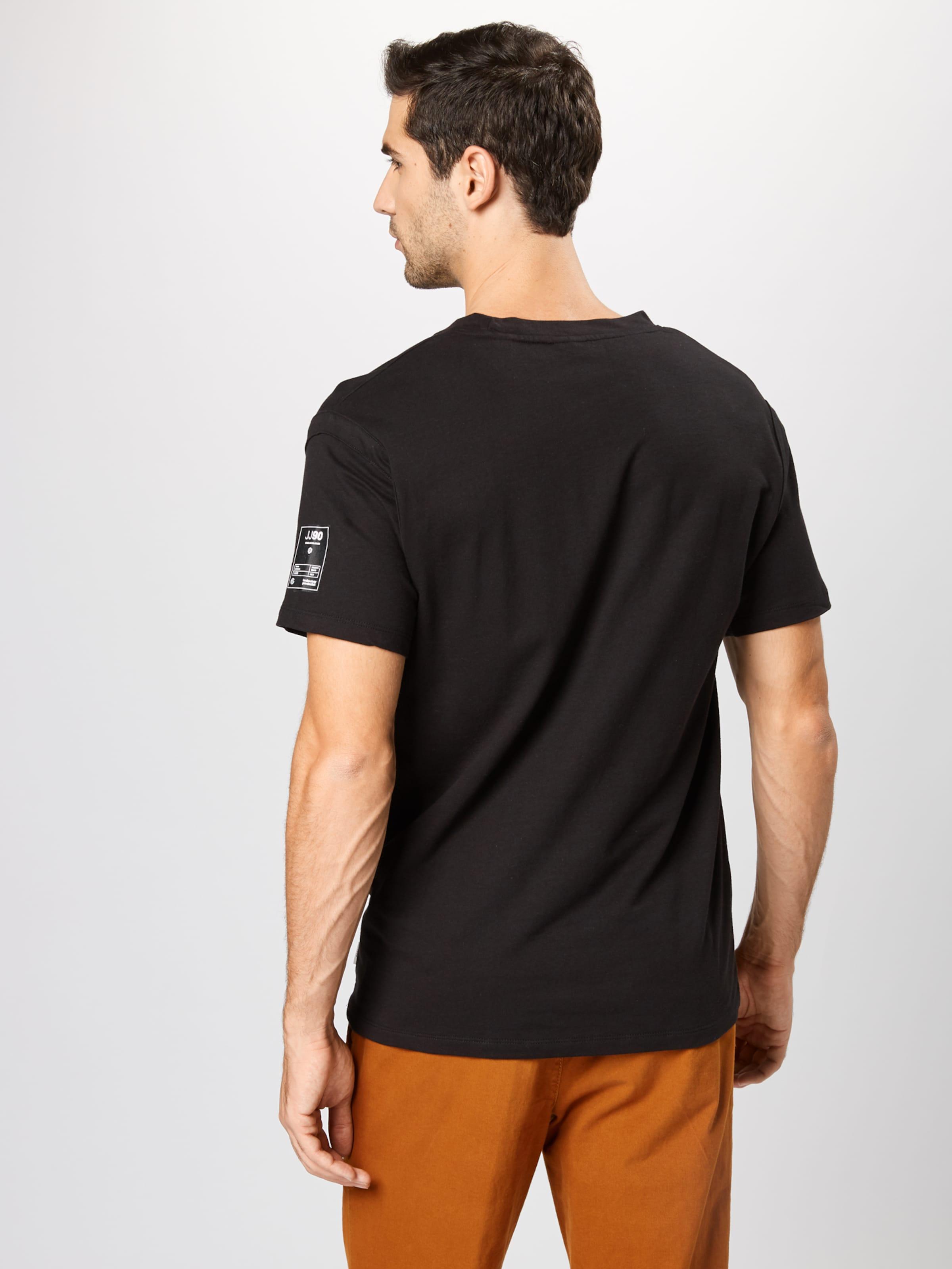 T shirt Jagger' In Jackamp; Jones Schwarz K1JFTlc