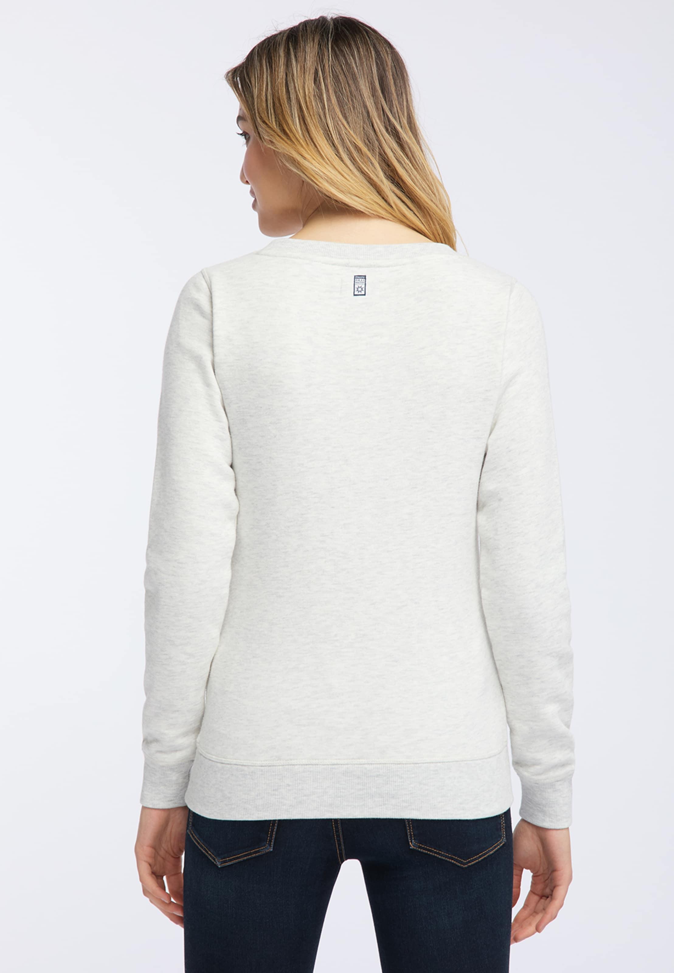 En shirt Blanc Dreimaster shirt shirt Sweat Sweat Dreimaster Dreimaster Sweat En Blanc BdtCxorshQ