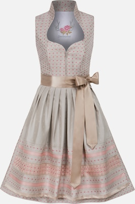 STOCKERPOINT Dirndl 'Svea' in Rosa