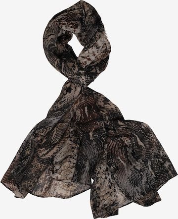 Silvio Tossi Scarf in Mixed colors