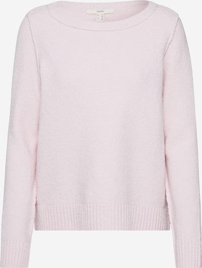 ESPRIT Pullover in rosa, Produktansicht