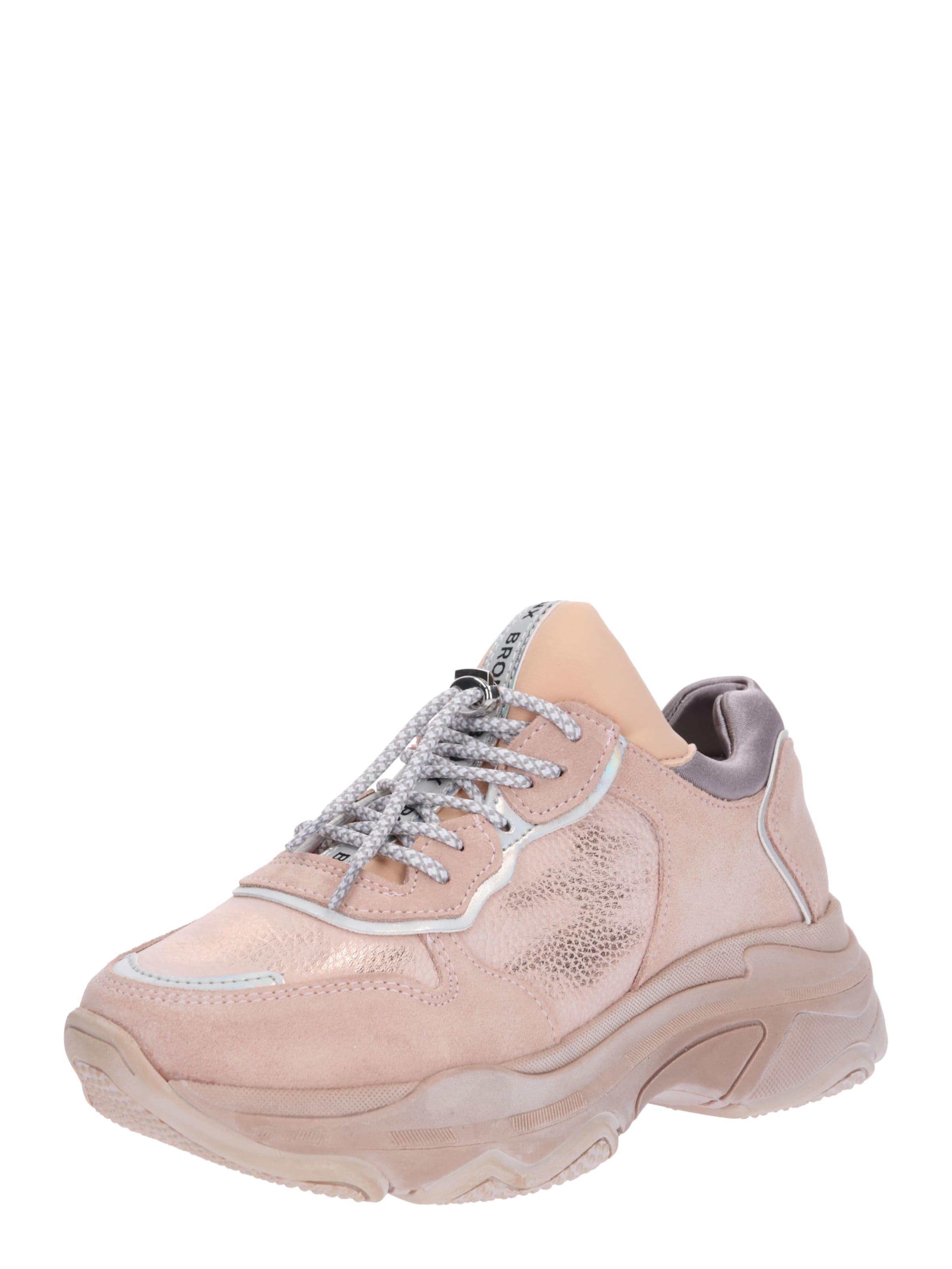 BRONX Sneaker Low Günstige und langlebige Schuhe