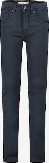 GARCIA Jeans in taubenblau: Frontalansicht