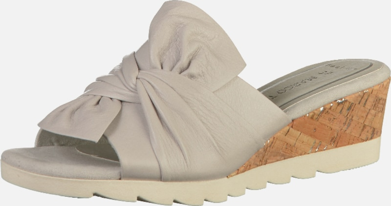 MARCO TOZZI Pantoletten Günstige und langlebige Schuhe