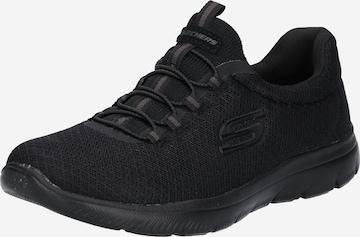SKECHERS Sneakers 'SUMMITS' in Black