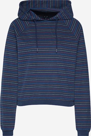 Forvert Majica 'Lifa' | mornarska barva, Prikaz izdelka