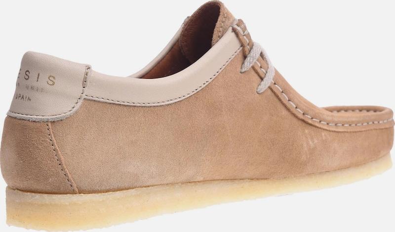 Djinn's Schuhe 'Genesis Niedrig Suede' Suede' Suede' 9d68e5