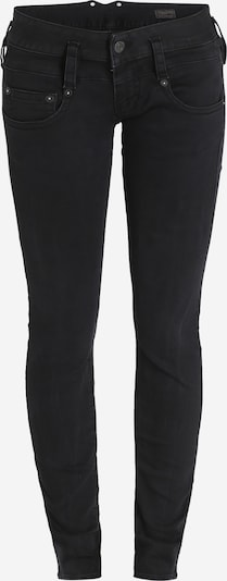 Jeans 'Pitch' Herrlicher pe denim negru, Vizualizare produs