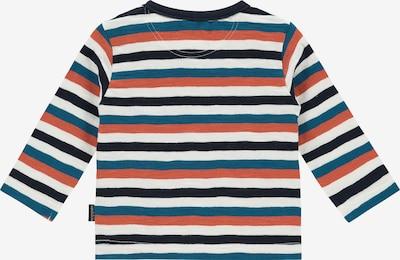 Noppies T-Shirt 'Apple Valley' in navy / mischfarben: Frontalansicht
