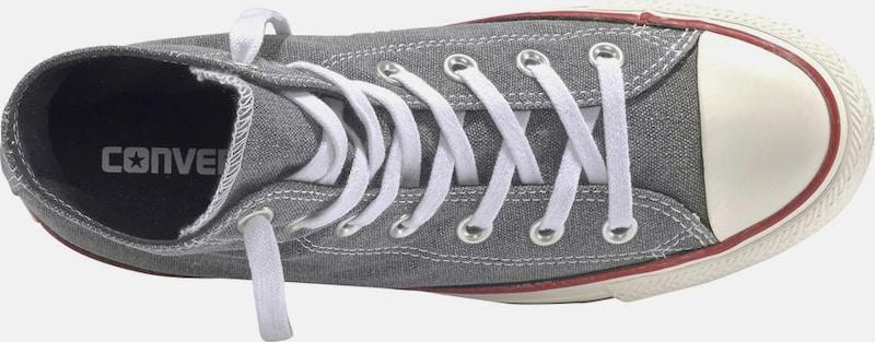 CONVERSE Sneaker 'Chuck Taylour All Star Hi Jeans'