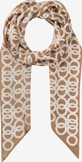 HALLHUBER Schal in beige / camel, Produktansicht