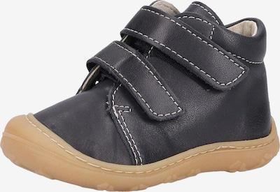 Pepino Sneakers in de kleur Nachtblauw: Vooraanzicht