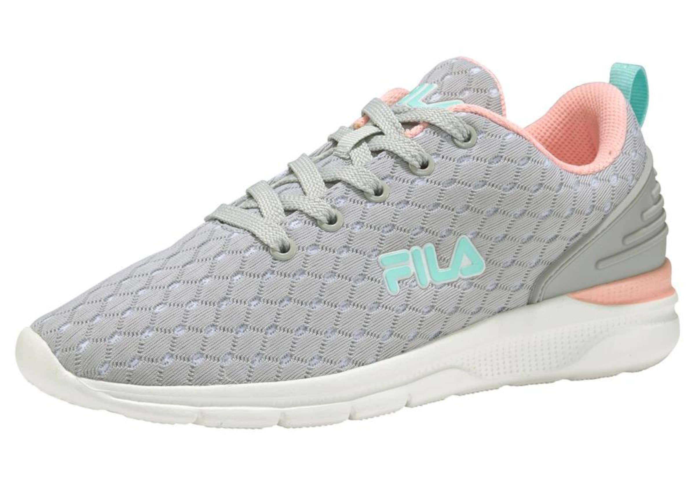 FILA Sneaker Fury Run 3 Low