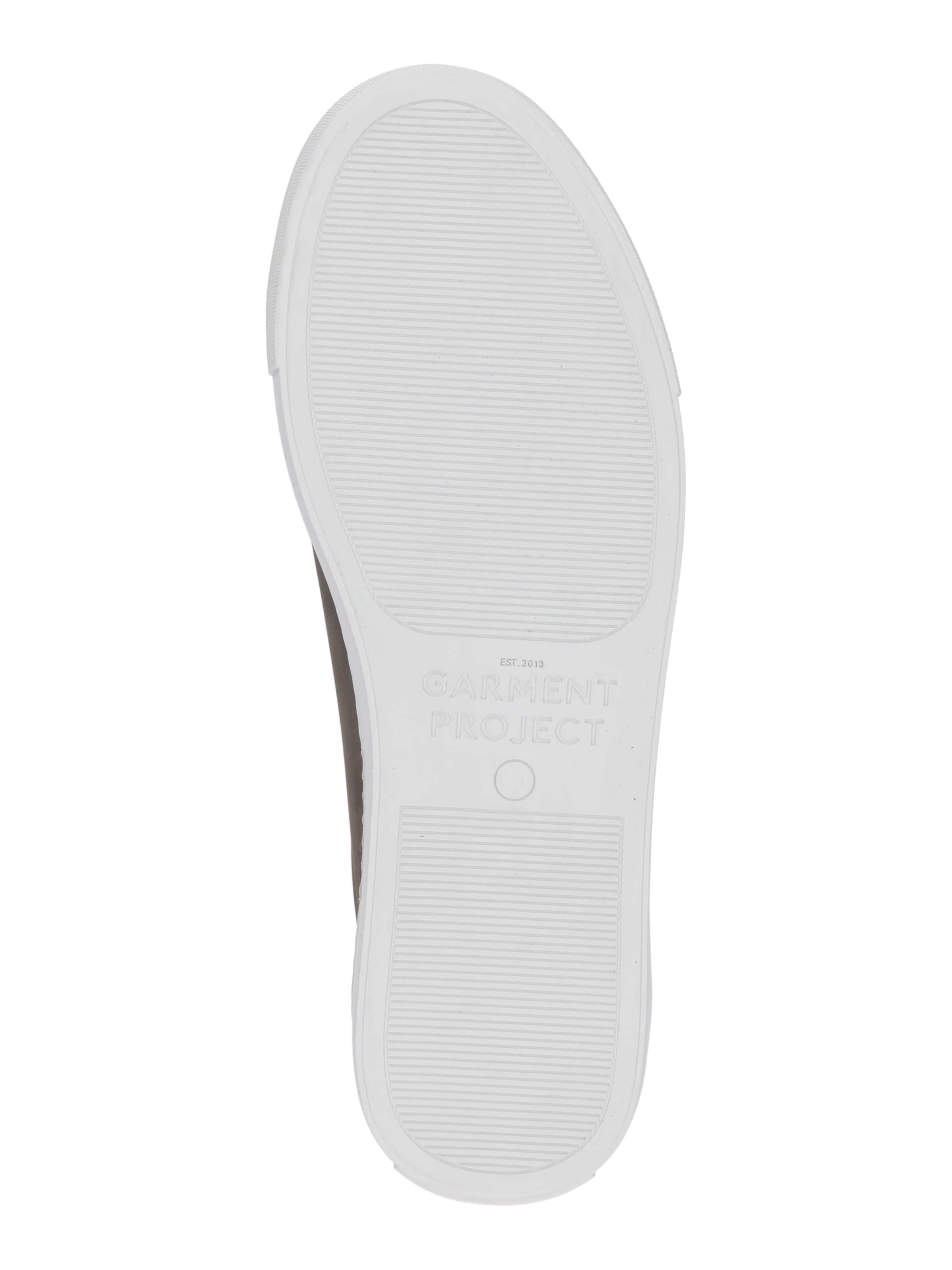 Garment GrauWeiß Project Sneaker In 'type' 0wOkPn