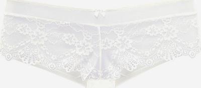 LASCANA Panty in weiß, Produktansicht