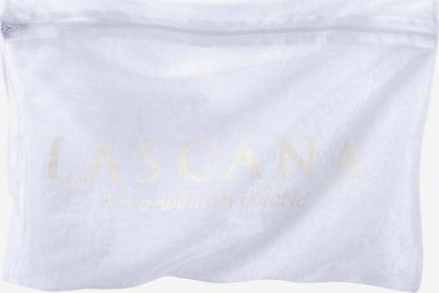 LASCANA Wäschesäckchen in weiß, Produktansicht