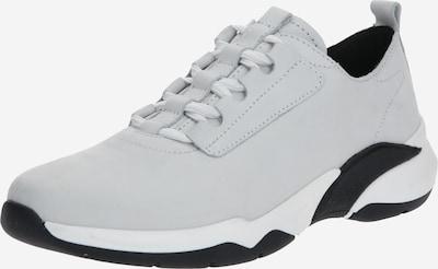 CAMEL ACTIVE Sneaker 'Starlight' in grau / schwarz, Produktansicht