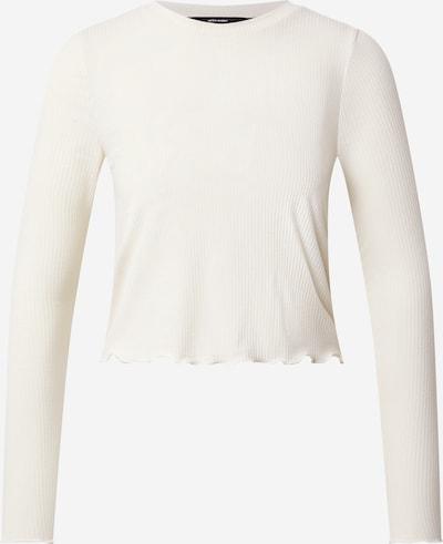 VERO MODA Shirt  'Brea' in weiß, Produktansicht
