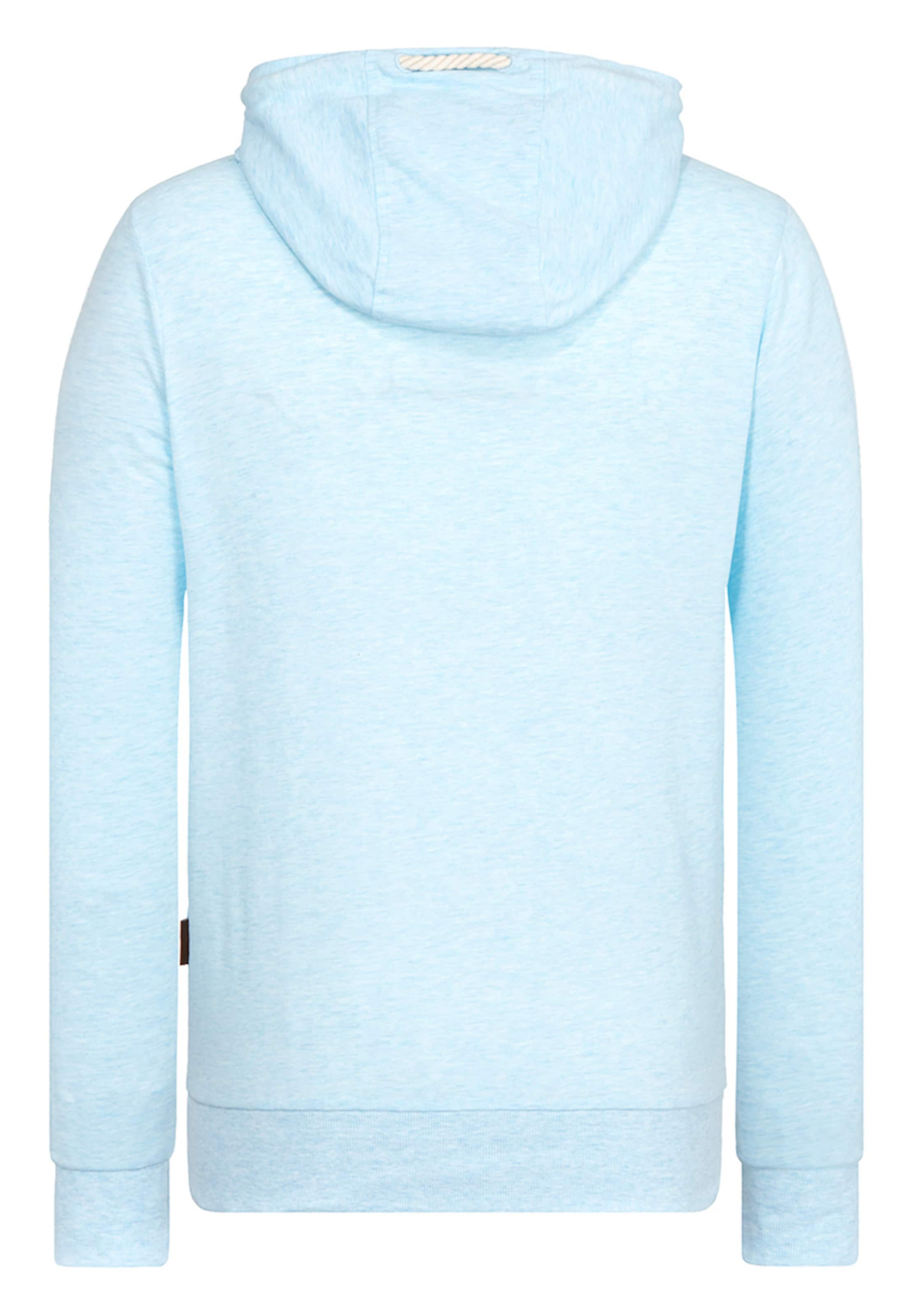 'diese Bleu shirt Naketano Nüsse' En Clair Sweat tQrdsh