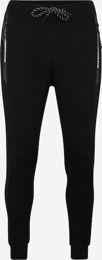 Superdry Športne hlače | črna barva, Prikaz izdelka