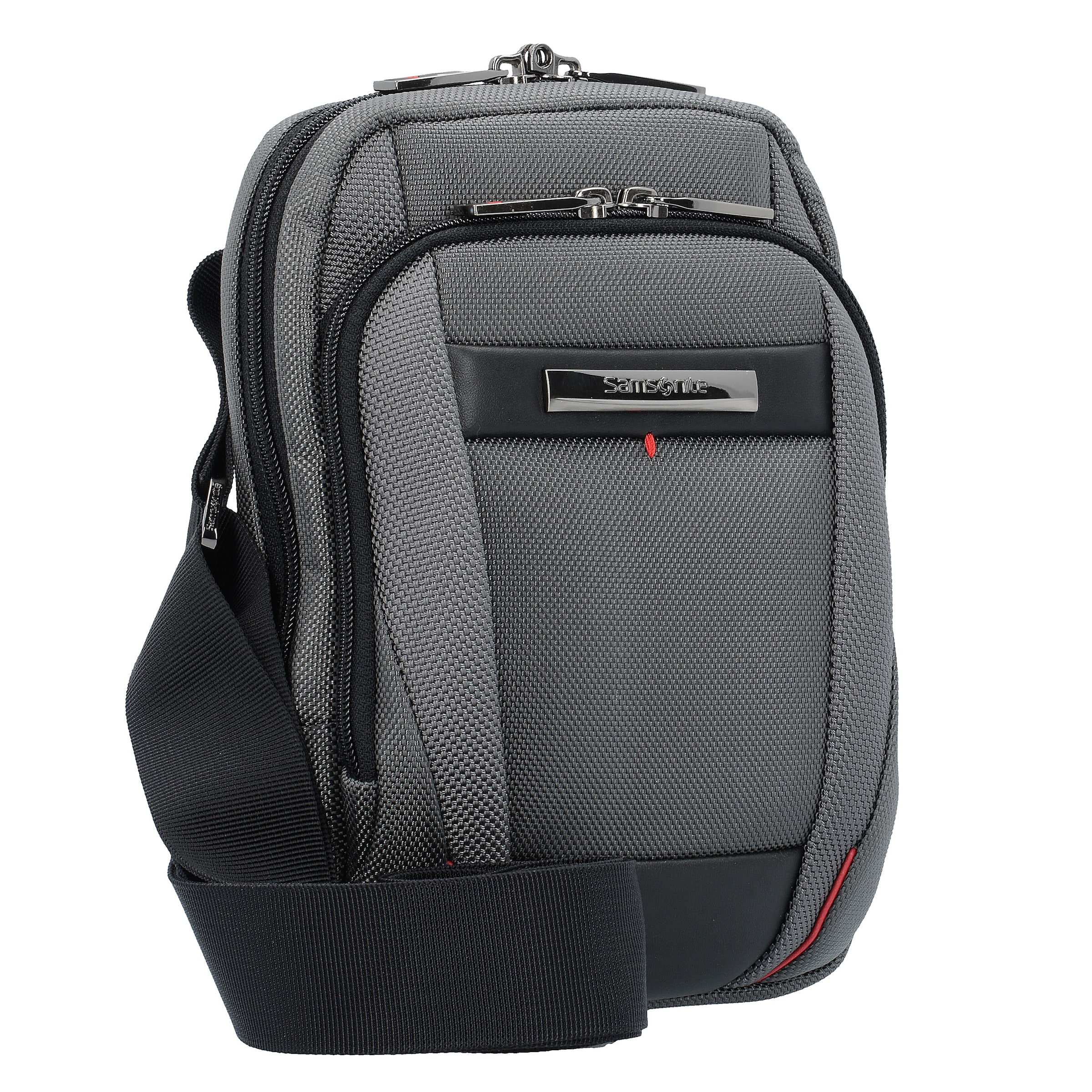 Umhängetasche Umhängetasche Umhängetasche Samsonite In Samsonite In Samsonite Grau Grau Samsonite Umhängetasche In Grau 9E2IDWH