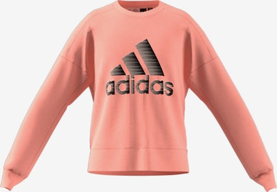 ADIDAS PERFORMANCE Sweatshirt 'ID HLDCREW' in rosa, Produktansicht