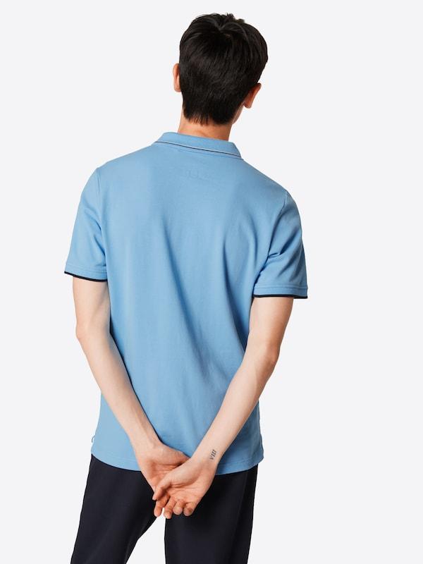 S shirt Bleu Label Red T oliver En Y67gbfy