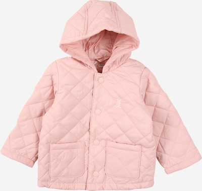 UNITED COLORS OF BENETTON Jacke in hellpink, Produktansicht