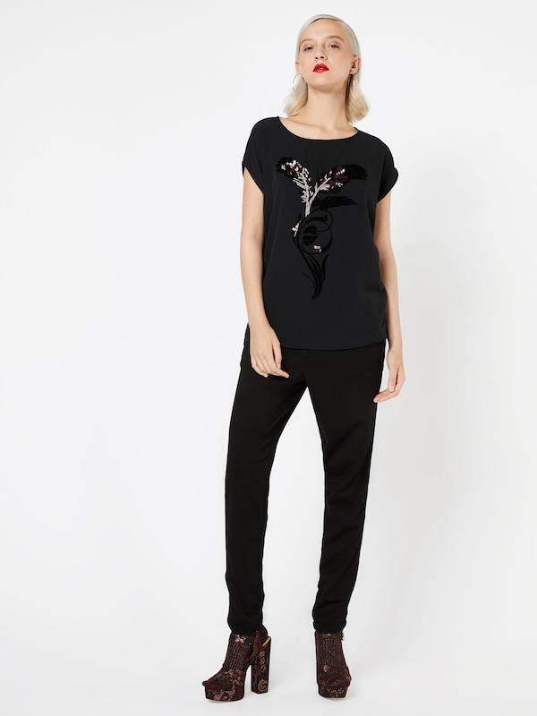 Esprit Collection Shirt Feather Tee