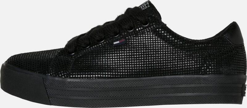 TOMMY HILFIGER Sneaker 'N1385ICE 1Z2'