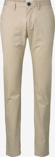TOM TAILOR Chinohose in beige, Produktansicht