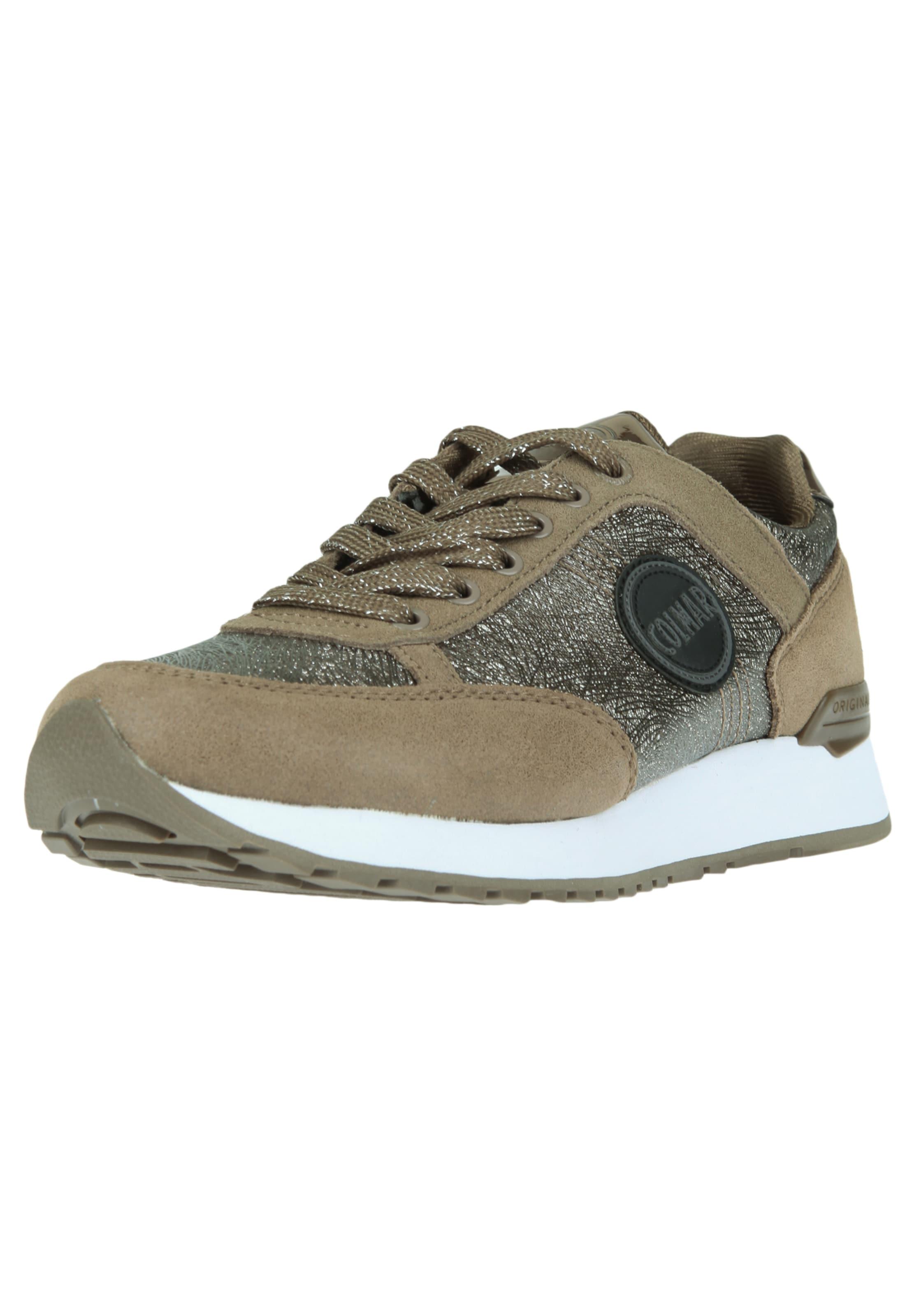 Haltbare Mode billige Schuhe Colmar | Sneaker 'TRAVIS PUNK' Schuhe Gut getragene Schuhe