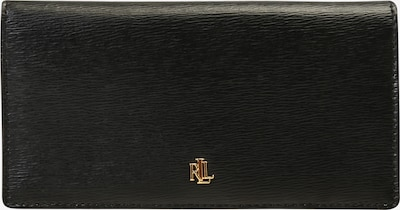 Lauren Ralph Lauren Peněženka 'SAFFIANO' - černá, Produkt