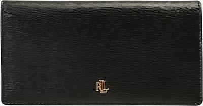 Lauren Ralph Lauren Portmonetka 'SAFFIANO' w kolorze czarnym, Podgląd produktu