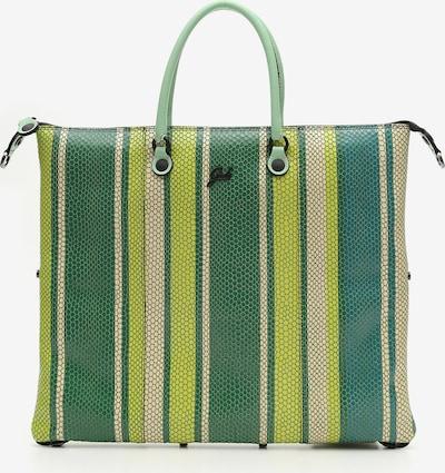 Gabs Handtas 'G3' in de kleur Groen, Productweergave