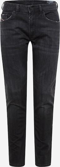 DIESEL Jeans 'THOMMER-X' in de kleur Zwart, Productweergave