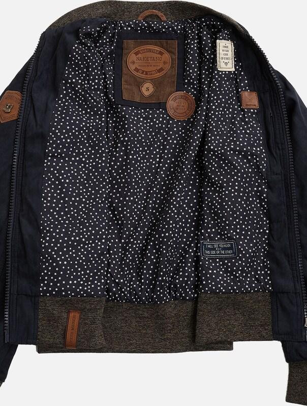 naketano Female Jacket Dirty Mother