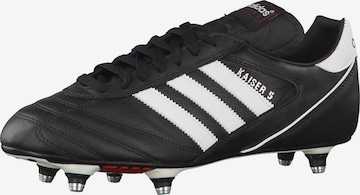 ADIDAS PERFORMANCE Soccer Cleats 'Kaiser' in Black