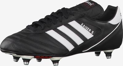 ADIDAS PERFORMANCE Fußballschuh 'Kaiser 5 Cup SG' in schwarz, Produktansicht