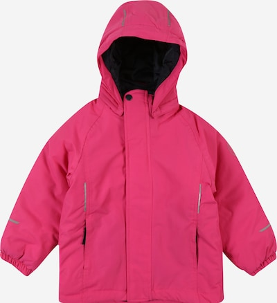 NAME IT Jacke in neonpink, Produktansicht