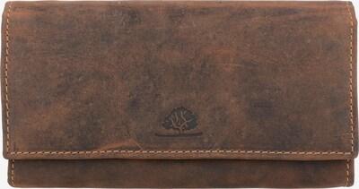 GREENBURRY Portemonnee in de kleur Bruin, Productweergave